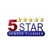 5 STAR Denver Plumber