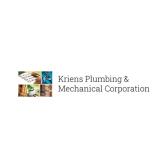 Kriens Plumbing & Mechanical Corporation