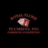 Royal Flush Plumbing Inc
