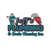 Jeff's Plumbing & Drain Cleaning Inc.