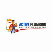 Active Plumbing & Water Heaters