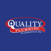 Quality Plumbing of Gainesville Inc.