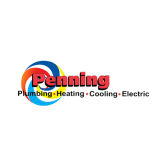 Penning Plumbing, Heating, Cooling & Electric
