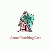 Acute Plumbing Care