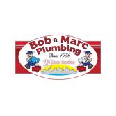 Bob & Marc Plumbing