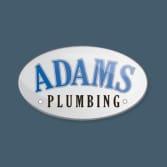 Adams Plumbing