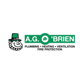 A.G. O'Brien Plumbing & Heating Co.