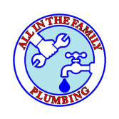 All in the Family Plumbing