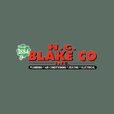 H.C. Blake Co Inc.