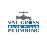Val Gross Blue Mills Plumbing