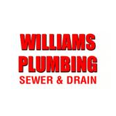 Williams Plumbing Sewer & Drain