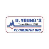 D. Young's Plumbing Inc.