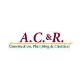 A. C. & R. Construction, Plumbing, & Electrical