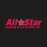 All Star Plumbing & Fire Sprinkler Inc