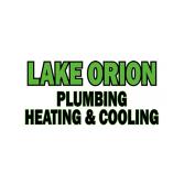 Lake Orion Plumbing Heating & Cooling