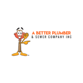 A Better Plumber & Sewer Company Inc