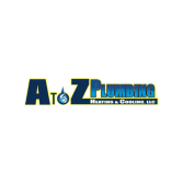 A to Z Plumbing - Heating and Cooling, LLC