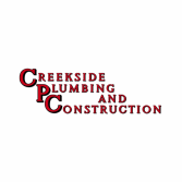 Creekside Plumbing and Construction
