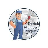Derick Plumber League City