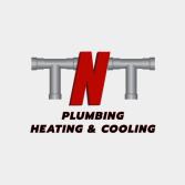 TNT Plumbing Heating & Cooling