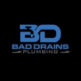 Bad Drains Plumbing