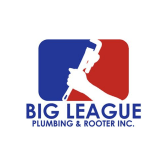 Big League Plumbing & Rooter Inc.