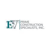 ESV | Prime Construction