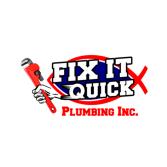 Fix It Quick Plumbing Inc.