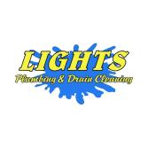 Lights Plumbing & Drain Cleaning