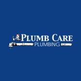 Plumb Care Plumbing, Inc.