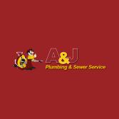 A&J Plumbing & Sewer Service