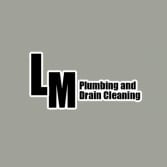LM Plumbing and Drain Cleaning