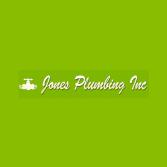 Jones Plumbing, Inc.