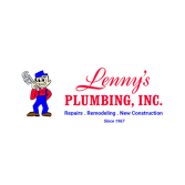Lenny's Plumbing Inc