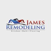 James Remodeling Inc.