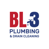 BL3 Plumbing & Drain Cleaning