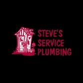Steve's Service Plumbing