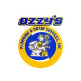Ozzy's Plumbing & Drains Service?