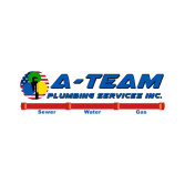 A-Team Plumbing Services Inc.