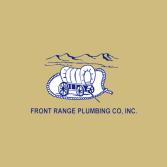 Front Range Plumbing Co., Inc.