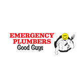 Emergency Plumbers Good Guys