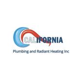 California Plumbing and Radiant Heating Inc.