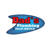 Dad's Plumbing & Drain Service
