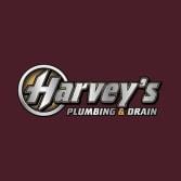 Harvey's Plumbing & Drain