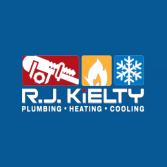 R.J. Kielty Plumbing, Heating, and Cooling