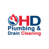 HD Plumbing and Drain Cleaning