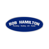 Bob Hamilton Plumbing + Heating + A/C + Rooter + Electrical
