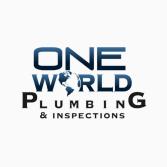One World Plumbing & Inspections