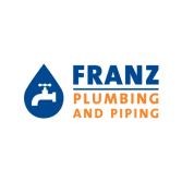Franz Plumbing and Piping