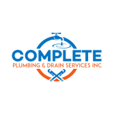 Complete Plumbing & Drain Services Inc